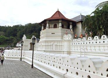 Tour Package To Sri Lanka 04 Days with Kandy - Tour