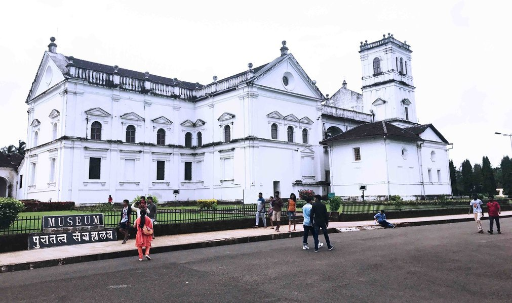 South Goa Sightseeing (Sharing Tour by Bus) - Tour