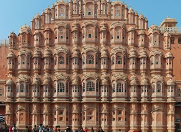 Explore Jaipur - Tour