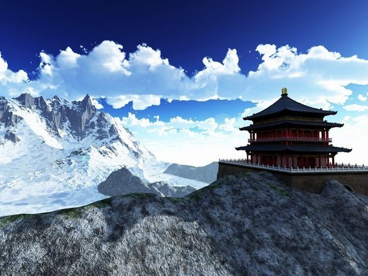 Exquisite Bhutan - Tour