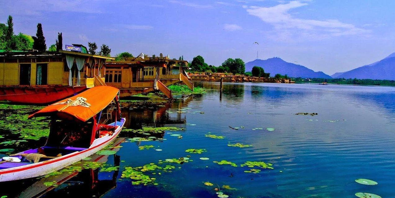 Khushnuma Kashmir - Tour