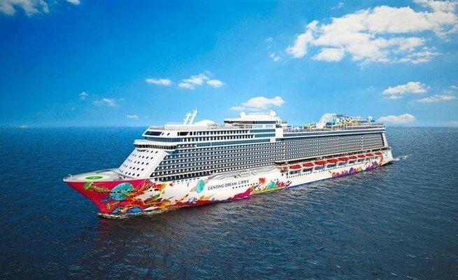 Singapore Phuket Cruise - Tour