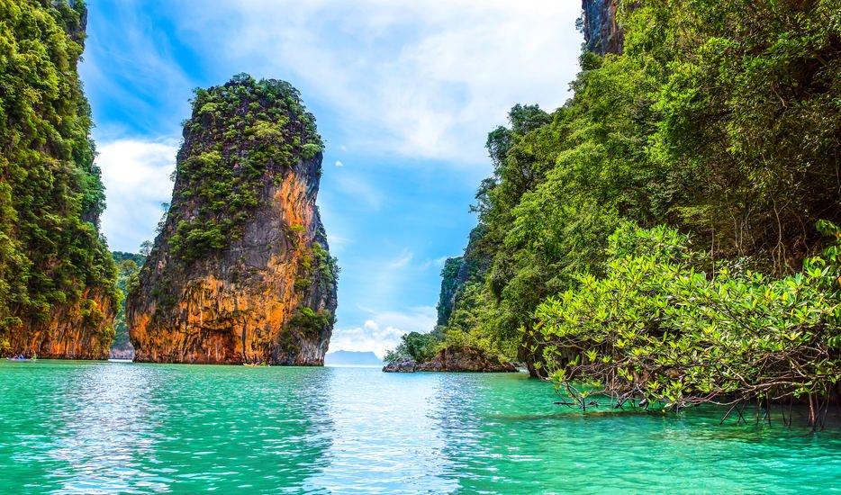 Scenic Phuket & Krabi - Tour