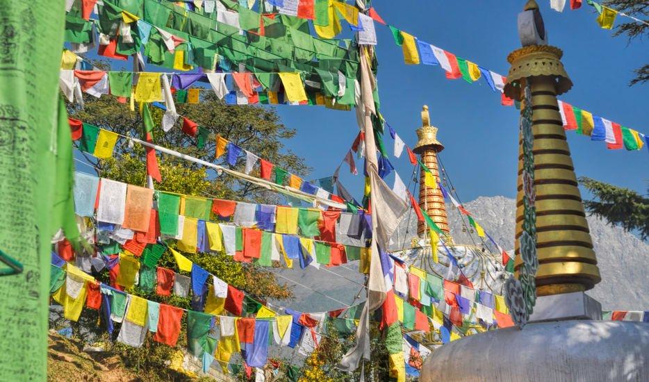 Charming Dharamsala - Tour