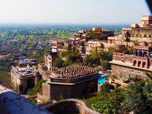 Simply Jaipur - Tour