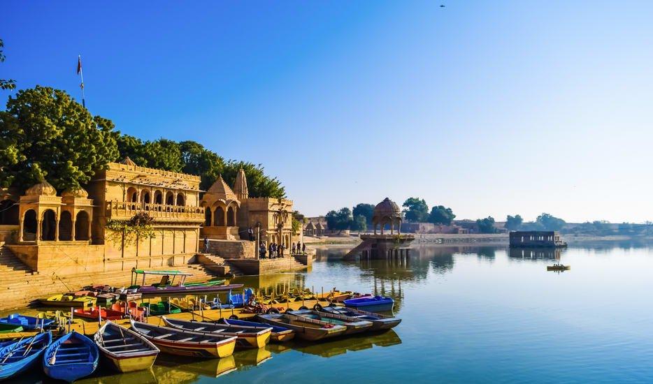 Beautiful Rajasthan - Tour