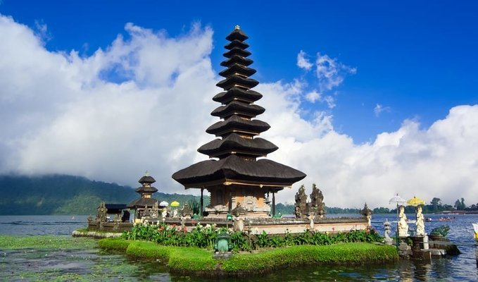 Exotic Bali - Villa Stay - Tour