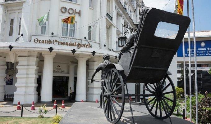 Visit The Hill Capital of Sri Lanka - Tour
