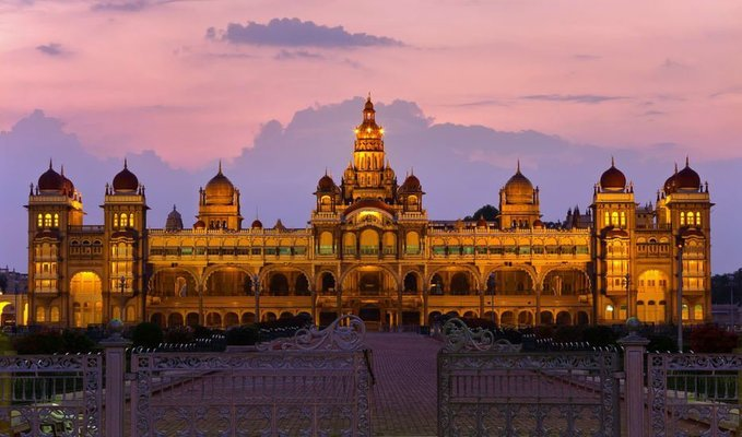 Charming Mysore in 2 Nights - Tour