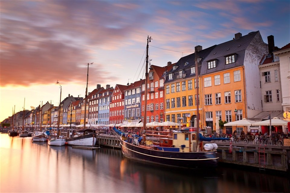 Enchanting Scandinavia - Tour
