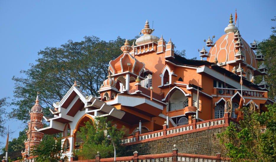 Affectionate Goa - The Land Of Beaches - Tour