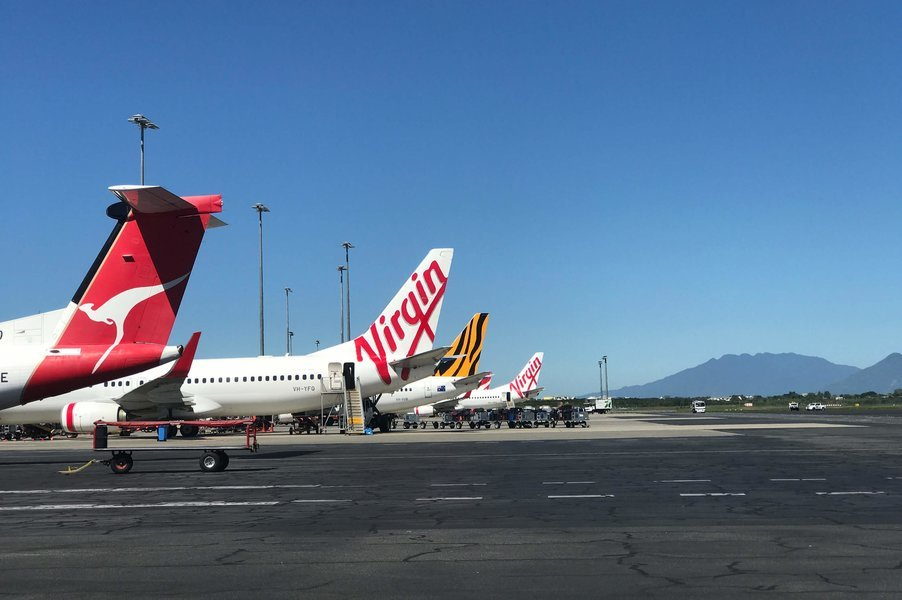 Airport Transfers from Cairns Airport to Cairns City Hotel, Shared Transfers in Cairns - Tour