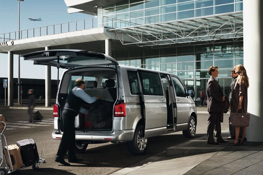 Airport Transfers from Gold Coast Hotel to Brisbane Airport, Shared transfers in Gold Coast - Tour