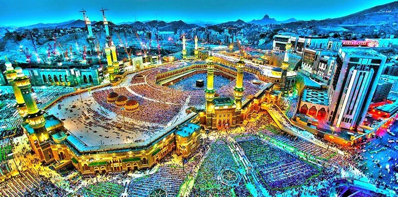 Holy Umrah Package with Baisan Travel llc - Tour
