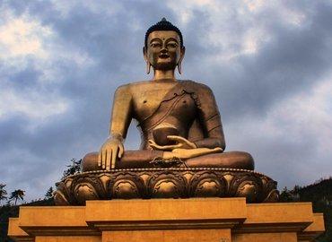 Bhutan Bike Trip 2018 - Tour