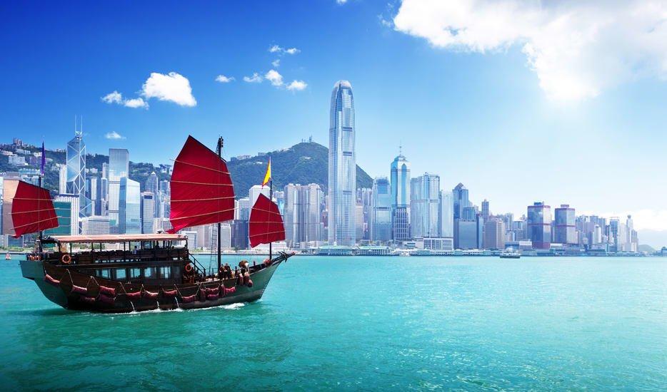 Exclusive Hong Kong With Macau - Tour