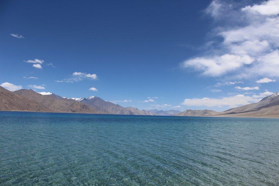 Fly To Ladakh (Ex - Delhi) - Tour
