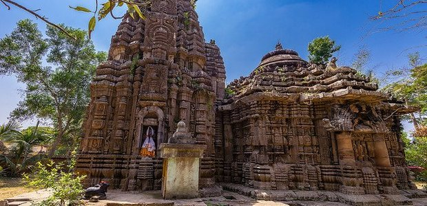 Odisha Tours - Collection