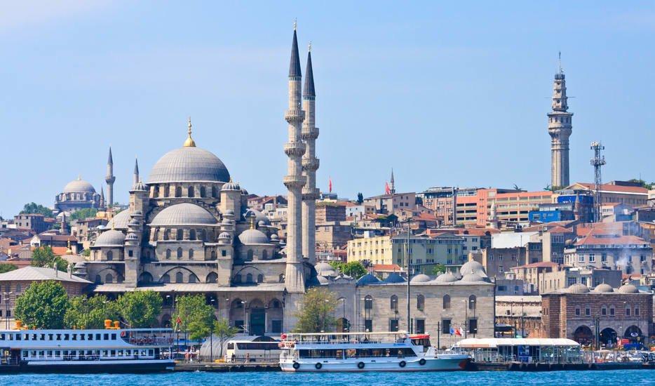 Turkey & Greece - Tour