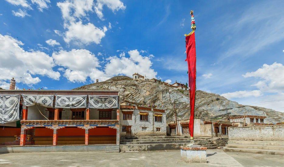 Leh – Ladakh - Tour