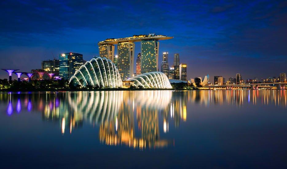 Exciting Singapore - Tour