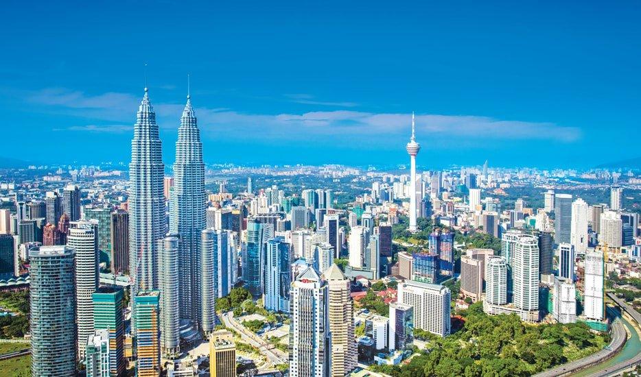 Malaysia Singapore Special - Tour