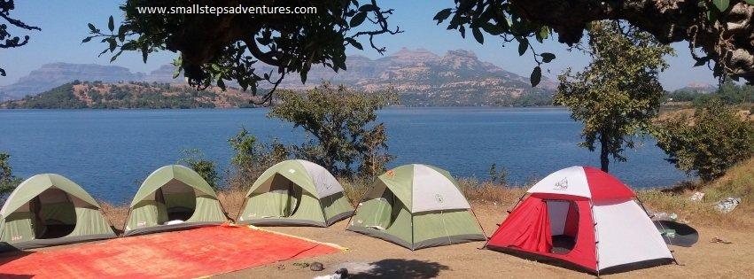 Bhandardara camping - Tour