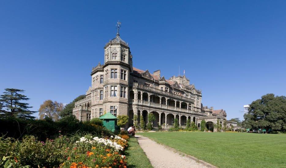 Shimla-Dalhousie-Chandigarh - Tour