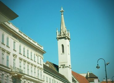 Magnificent Danube East - Tour