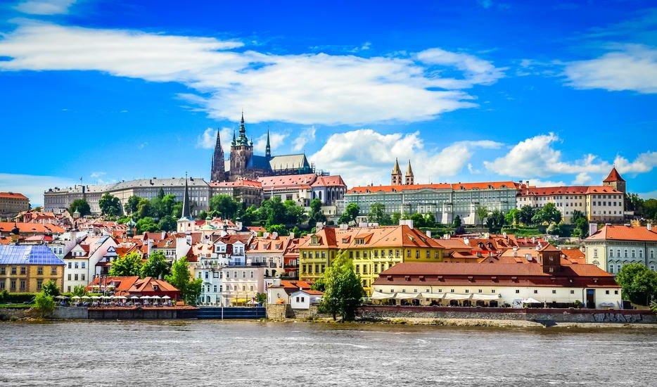 Central Europe - Tour