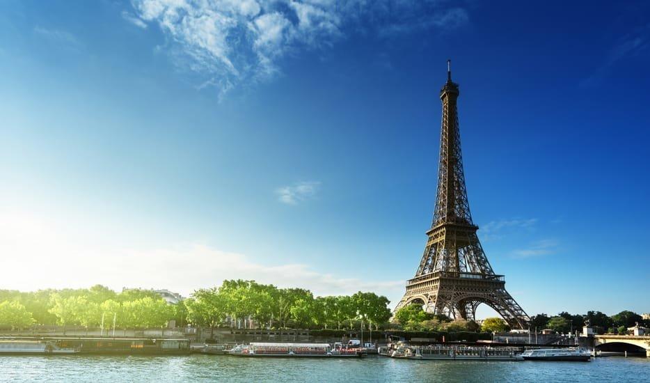 Iconic Paris (Without Flight) - Tour