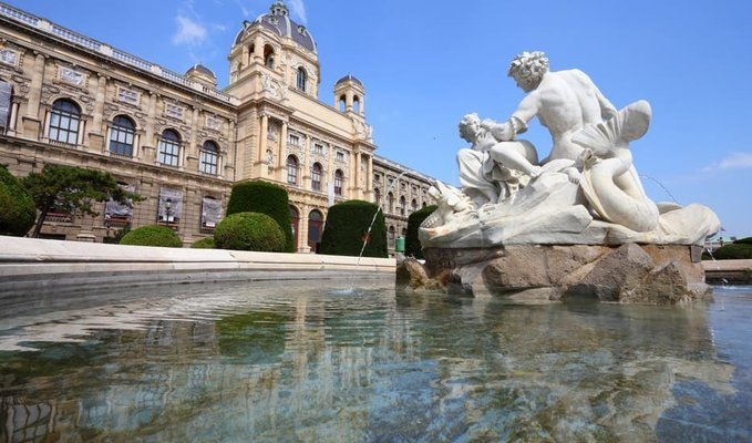 Serene Austria - Tour