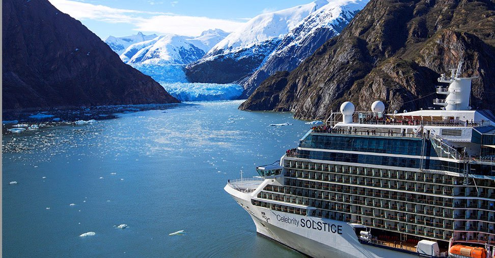 Scenic Alaska Cruise with NCL - Tour