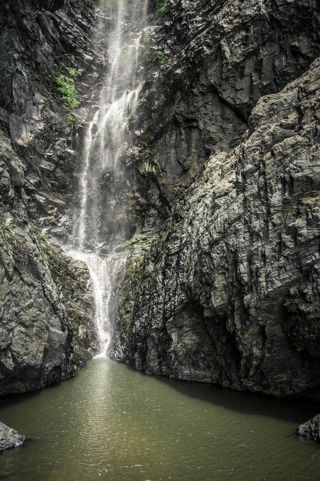 Onake Abbi Waterfalls Trek - Tour