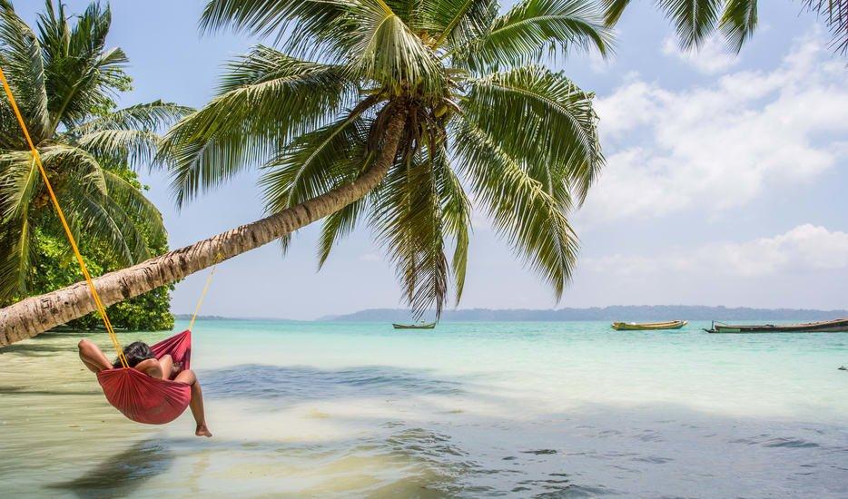 Tranquil Andaman - Tour