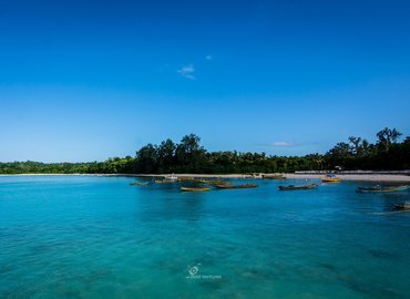 ENCHANTING ANDAMAN ISLANDS - Tour