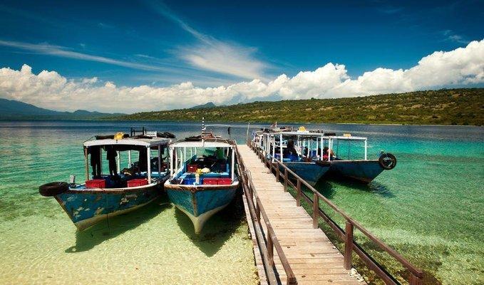 Vivacious Bali - Tour