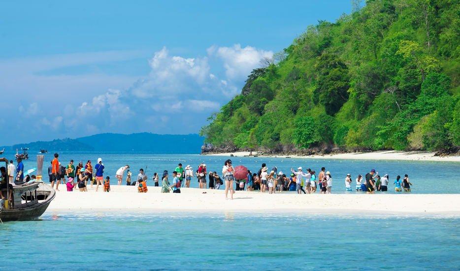 Phuket - Short & Sweet - Tour