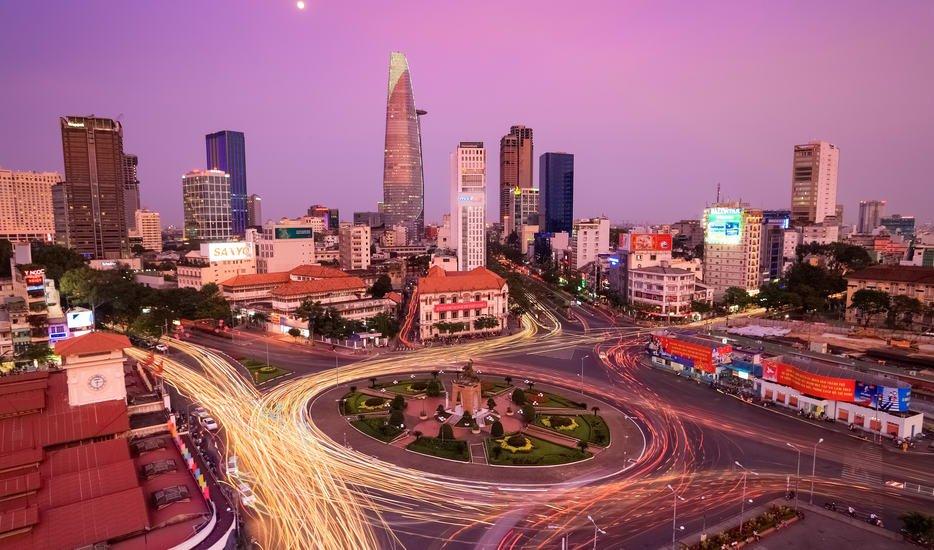 Treasures of Vietnam - Hanoi with Halong Bay - Tour