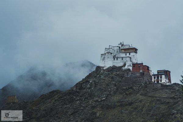 Ladakh Photo Tour - Tour