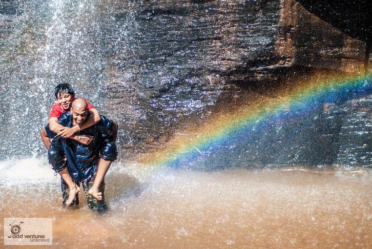 Mullayangiri & Jhari Waterfalls Trek - Tour
