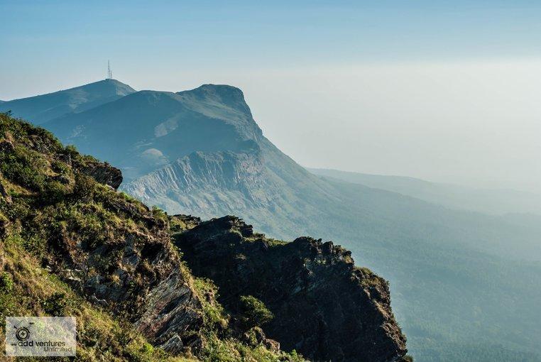 Mullayangiri & Baba Budangiri Trek - Tour