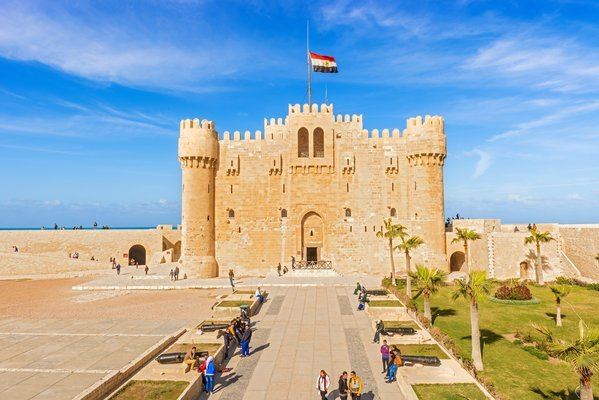 Full Day Alexandria - Tour