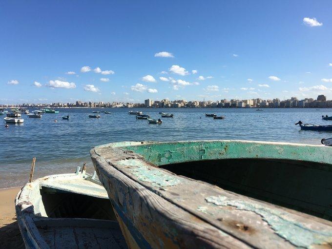 13 Days Cairo, The Nile & Alexandria - Tour