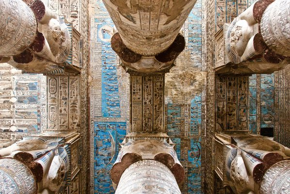 8 Days of Egypt at a Glance - Tour