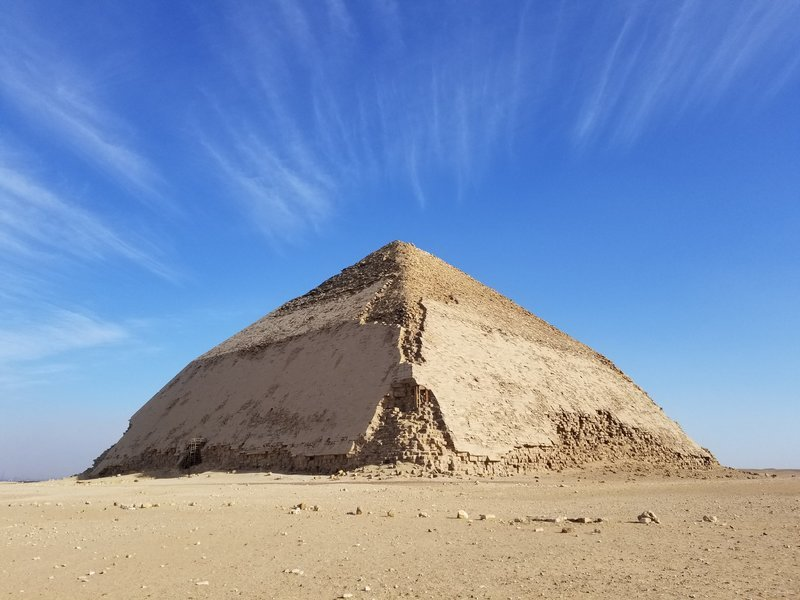 9 Days of Main Attractions of Egypt - Tour