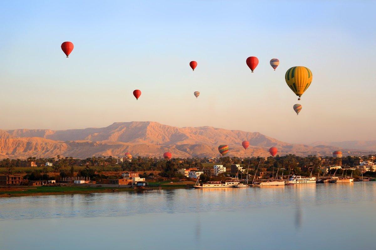 Egypt Luxury Tours - Collection