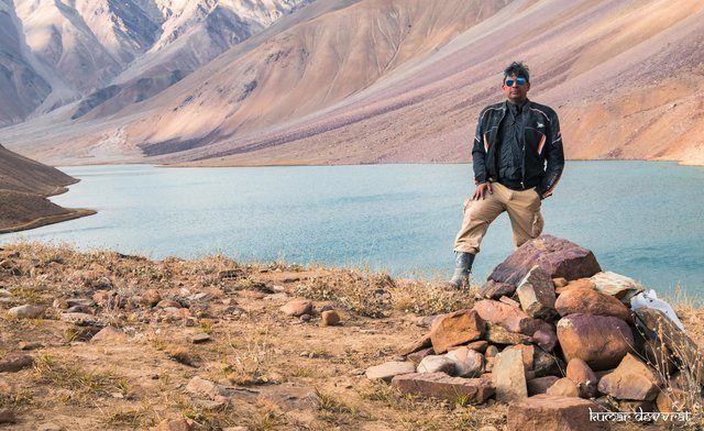 Spiti Valley Moto Tour 2018 - Collection