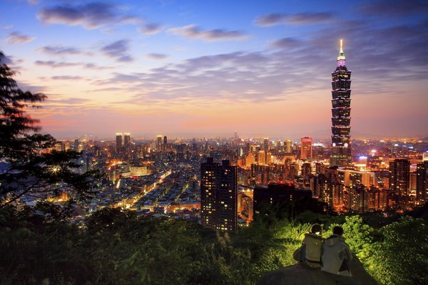 Taipei City Tour, Sightseeing in Taiwan - Tour