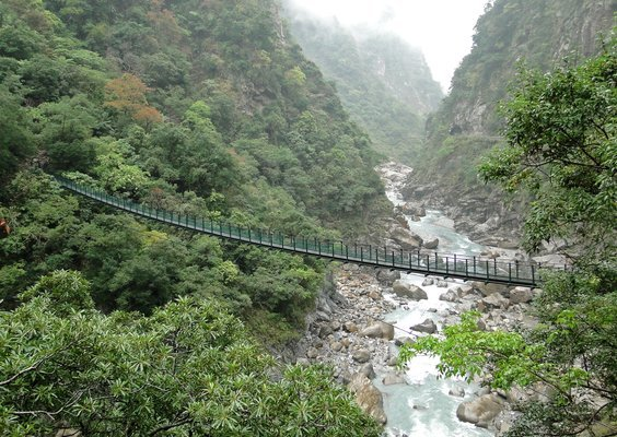 One Day Trip - Taroko Gorge Tour, Sightseeing in Taiwan - Tour